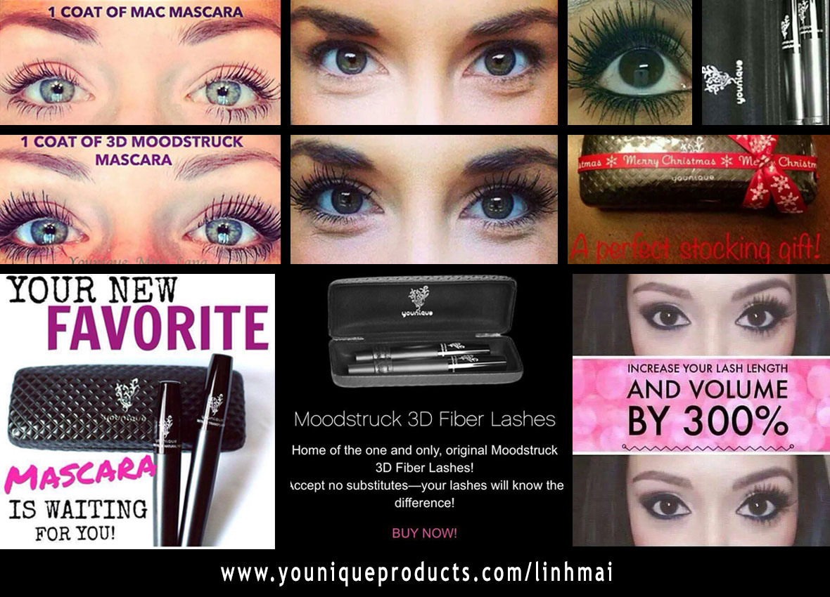 younique products linh mai